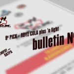 PICK 2017 – BULLETIN No1