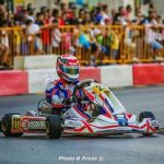EKO Racing Dirt Games: Από τις πίστες καρτ της Πάτρας στο Crosscar!