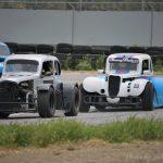 Τα Legend Cars επιστρέφουν στις ελληνικές πίστες