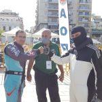 Λ. Αυγενάκης: «Συγχαρητήρια στο 12ο PICK Patras και στα μηνύματα για ασφαλή οδήγηση που εκπέμπει»
